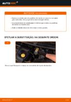 Aprenda a corrigir o problema do Pastilhas De Travão FIAT