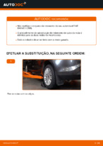 Recomendações do mecânico de automóveis sobre a substituição de FIAT FIAT BRAVO II (198) 1.6 D Multijet Molas