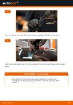 Recomendações do mecânico de automóveis sobre a substituição de FIAT FIAT BRAVO II (198) 1.6 D Multijet Pastilhas De Travão