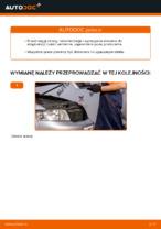 Jak wymienić filtr powietrza silnika w AUDI A4 B6