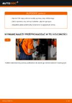 Jak wymienić olej silnikowy i filtr oleju w AUDI A4 B6