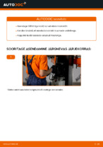AUDI A4 tõrkeotsingu käsiraamat