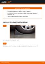 Audi A4 B5 Sedan tutorial de reparație și întreținere