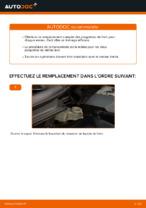 Notre guide PDF gratuit vous aidera à résoudre vos problèmes de VOLVO Volvo v50 mw 1.6 D Essuie-Glaces