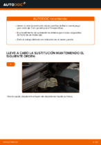 Manual mantenimiento VOLVO pdf