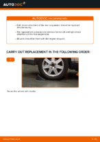 VOLVO maintenance manual pdf