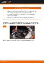 Tutorial di riparazione e manutenzione A6