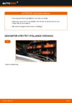 CS Germany 871644 för VOLVO | PDF instruktioner för utbyte