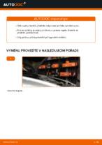 Údržba Podvozek: bezplatná příručka