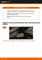 Πώς αλλαγη και ρυθμιζω Λάδι κινητήρα VOLVO V50: οδηγός pdf
