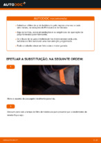 OPEL - manuais de reparo com ilustrações