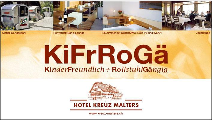 Restaurant Kreuz / Pony Stübli