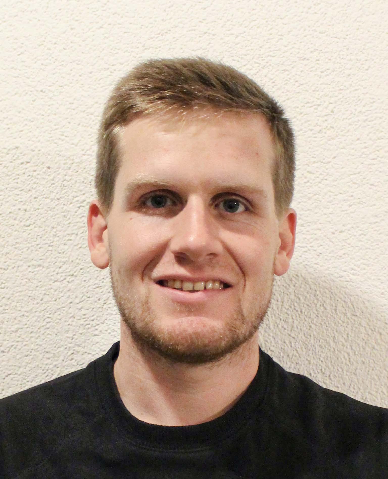 Werner Weibel