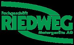 Riedweg Motorgeräte AG