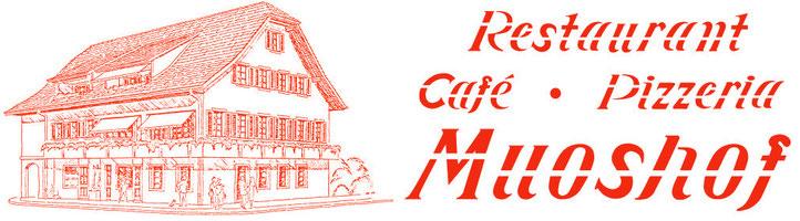 Restaurant Muoshof