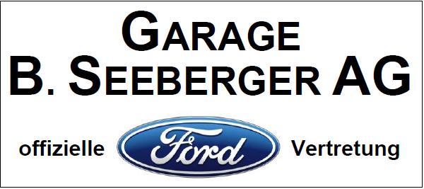 Seeberger Garage AG
