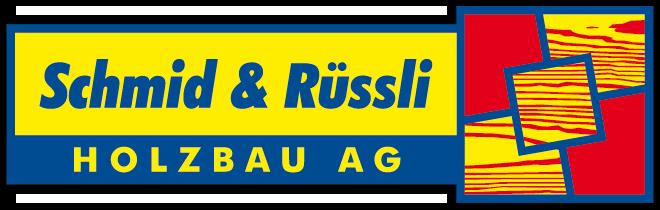 Schmid & Rüssli Holzbau AG