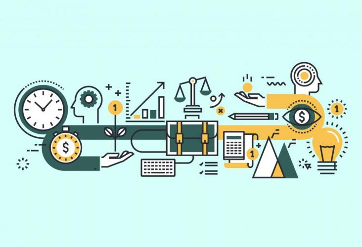 Beneficios de un ERP en tu empresa