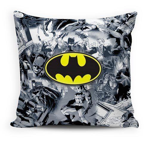 Almofada Batman