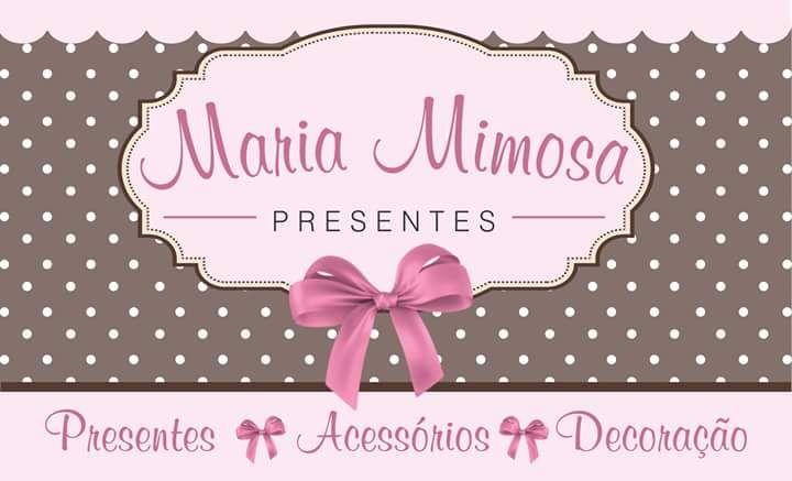 Maria Mimosa Presentes