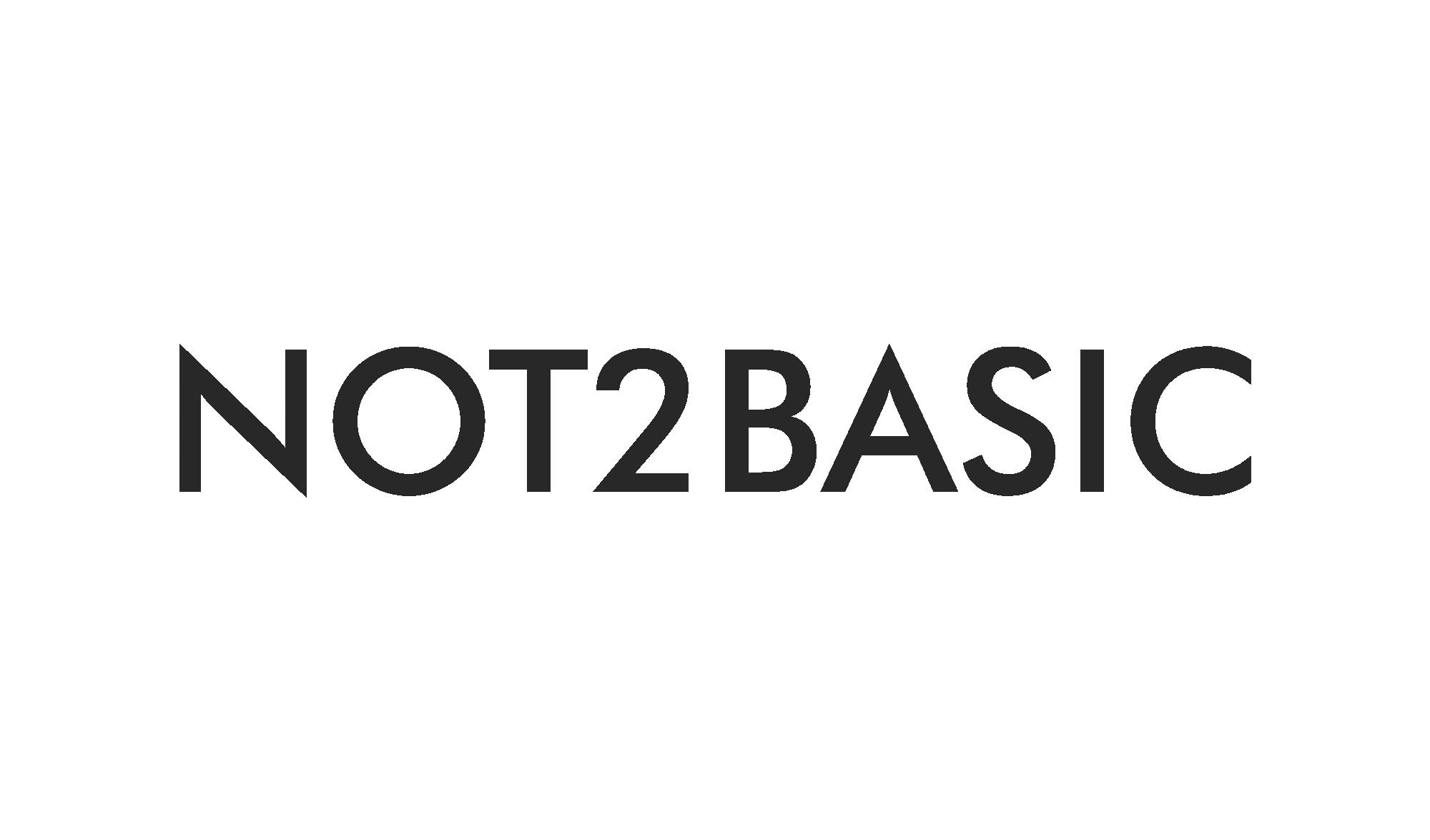 NOT2BASIC