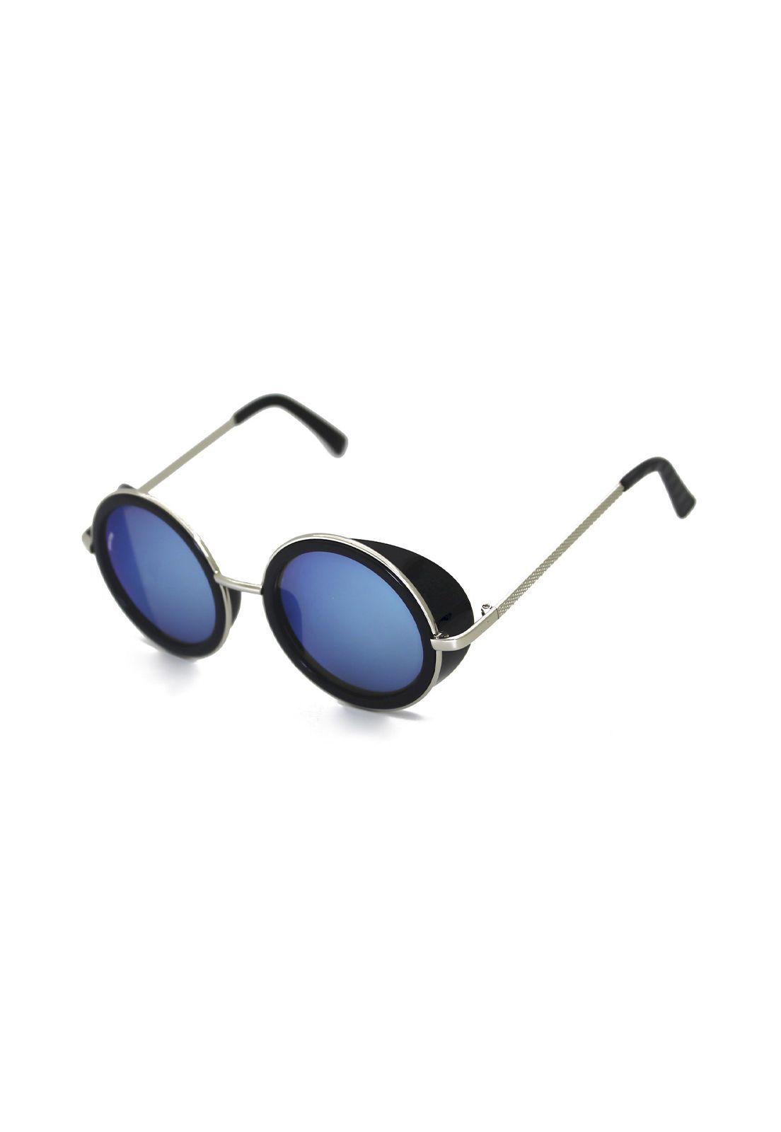Óculos de Sol Grungetteria Apium Azul