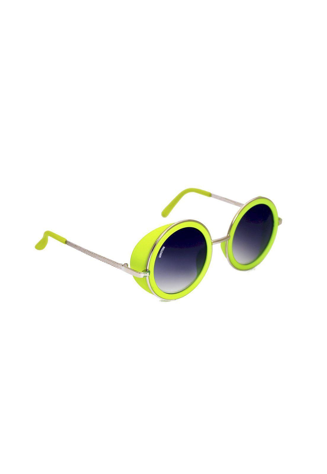 Óculos de Sol Grungetteria Apium Shrek