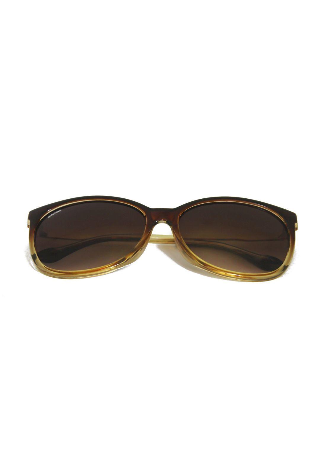 Óculos de Sol Grungetteria Beetle Marrom