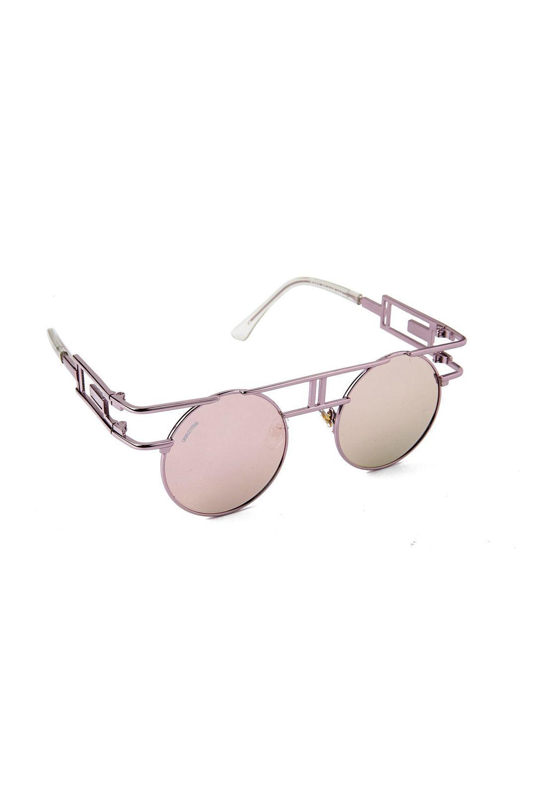 Óculos de Sol Grungetteria Bender Rose