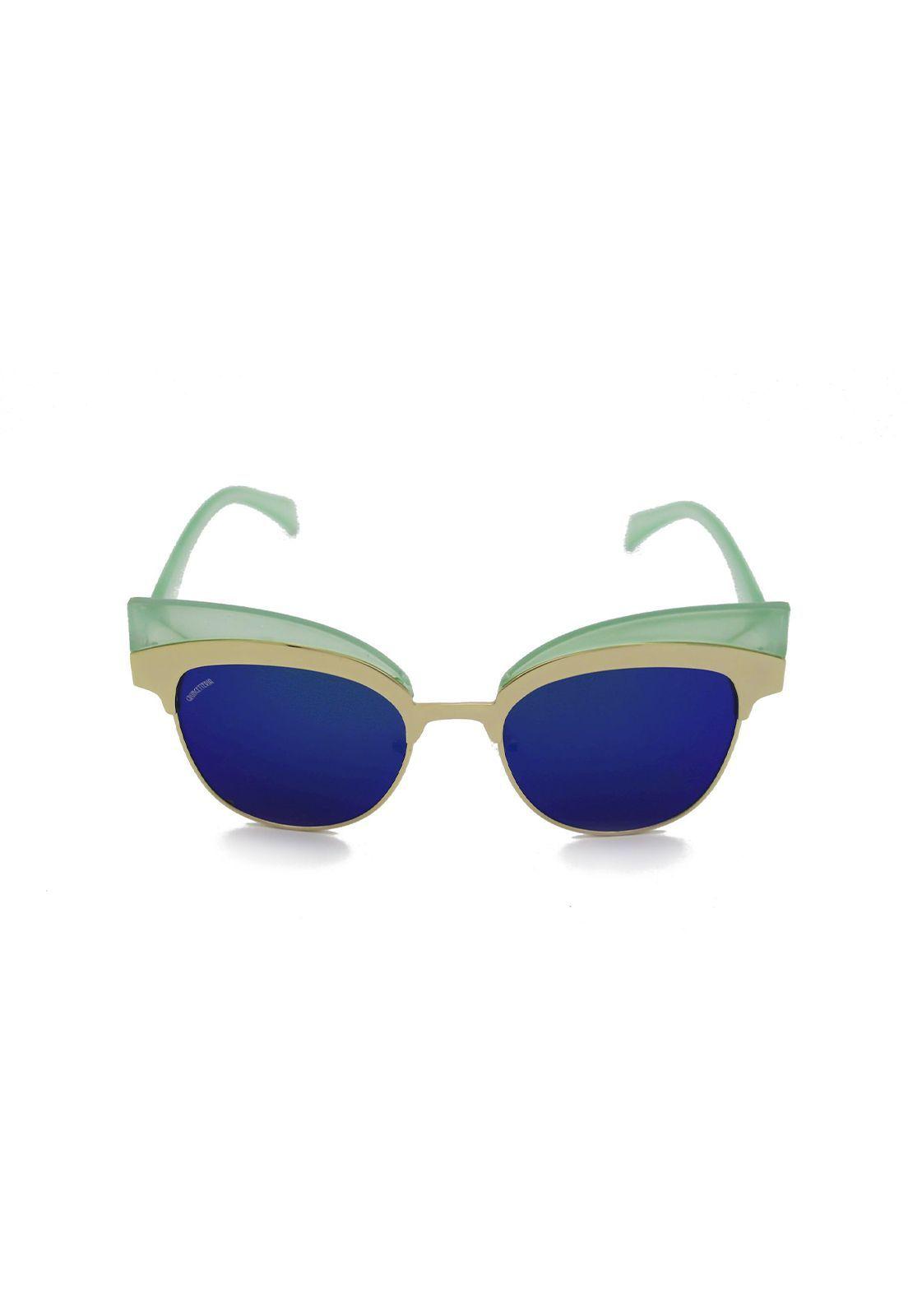 Óculos de Sol Grungetteria Chicago