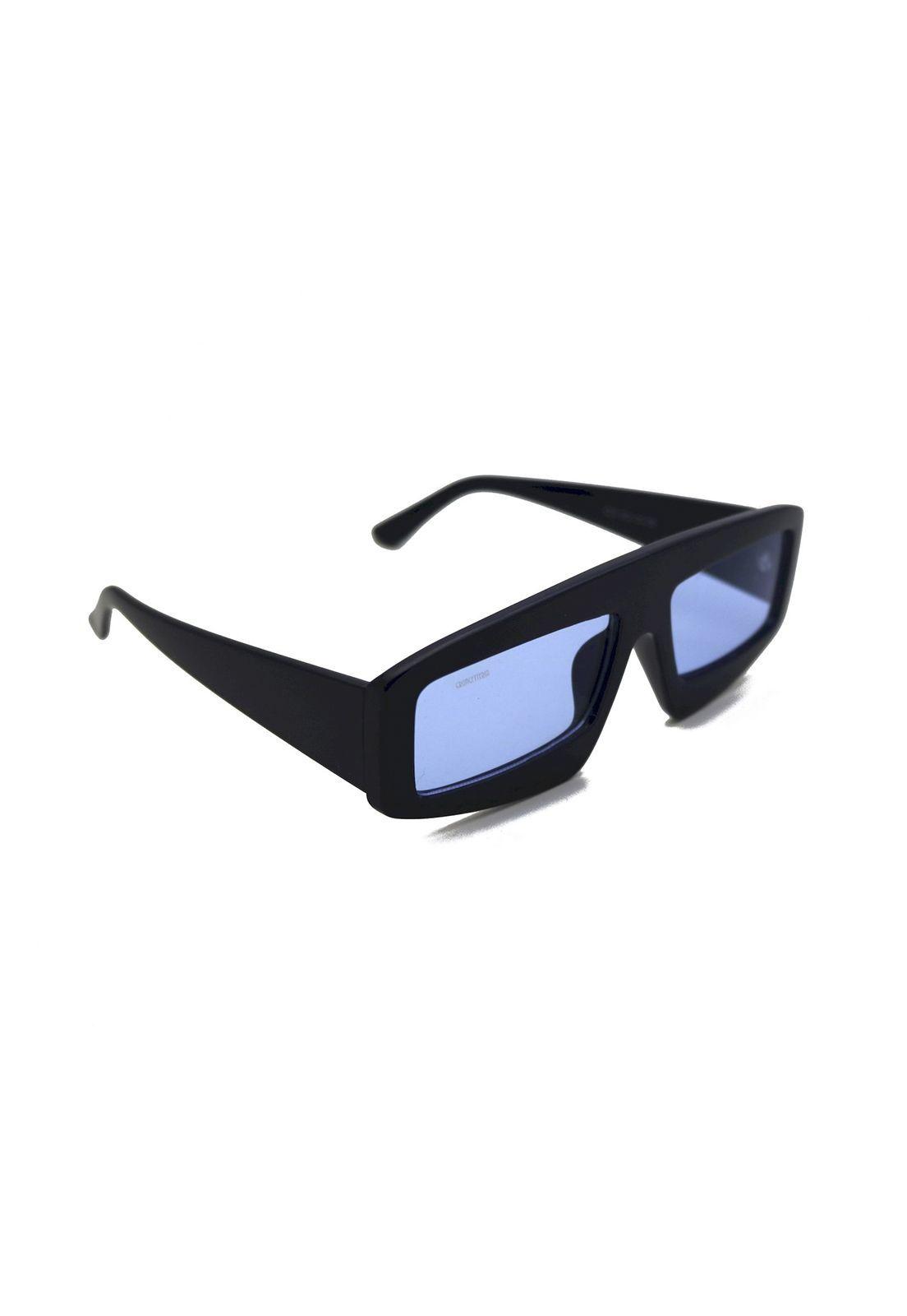 Óculos de Sol Grungetteria Dexter Azul
