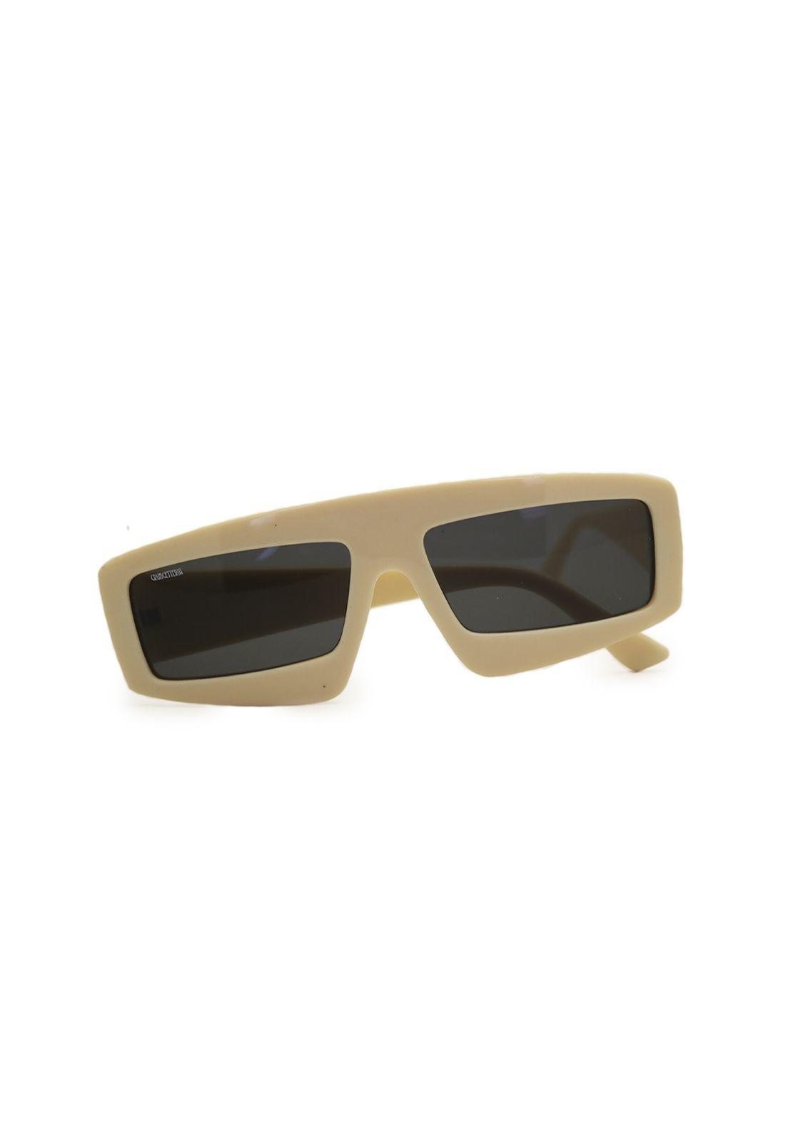 Óculos de Sol Grungetteria Dexter Bege