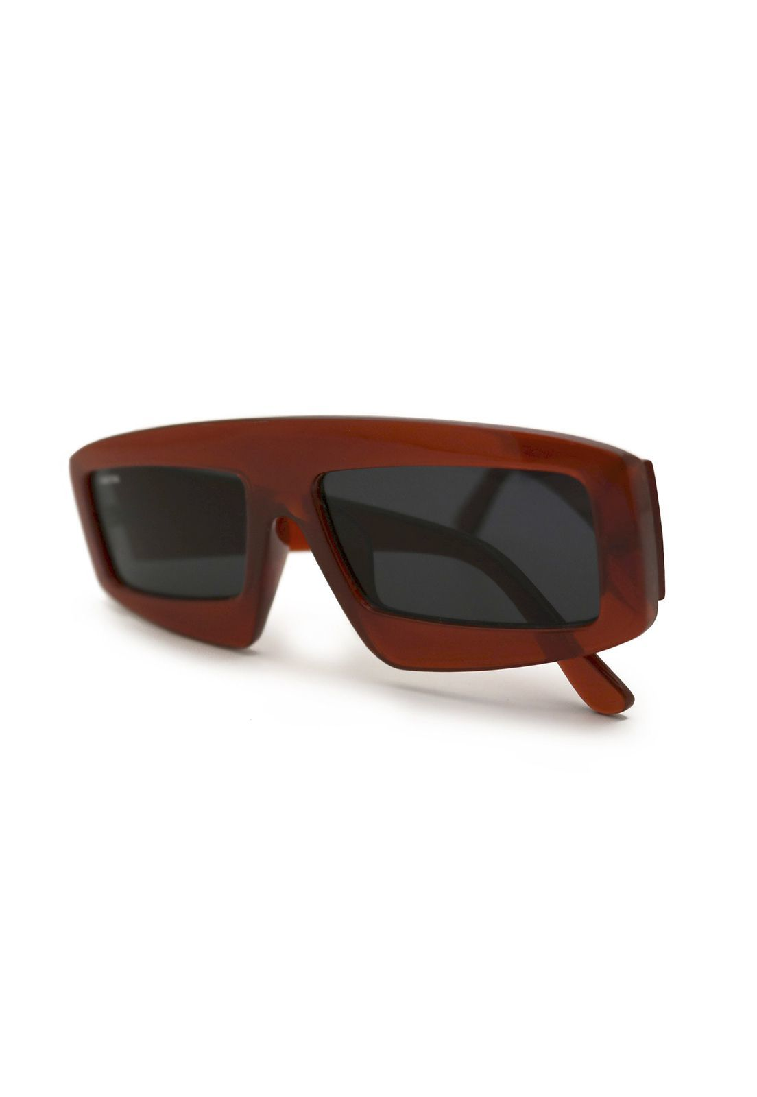Óculos de Sol Grungetteria Dexter Vinho