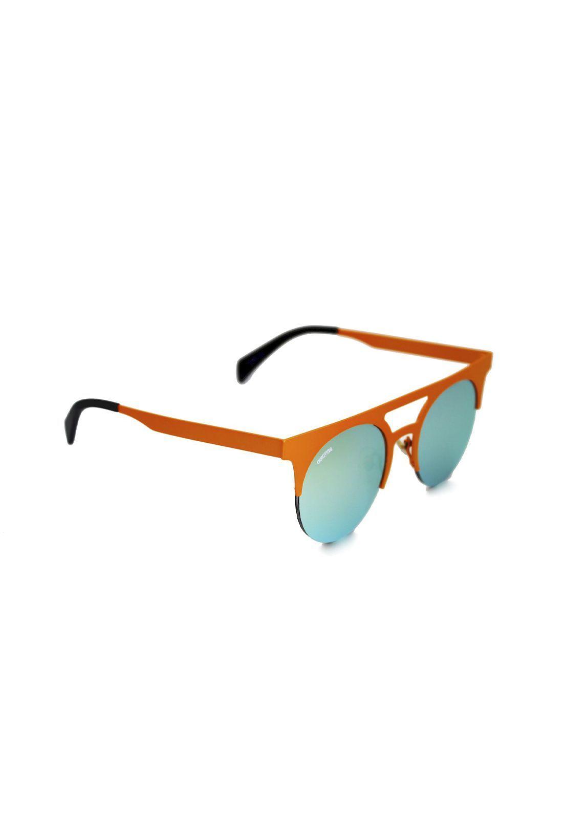 Óculos de Sol Grungetteria Laranja Mecânica