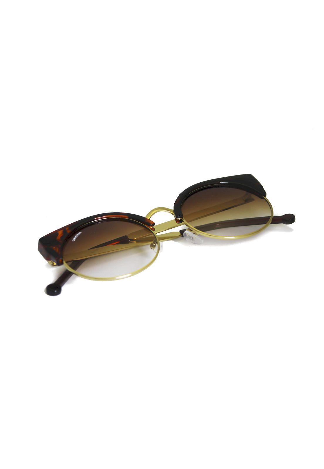 Óculos de Sol Grungetteria Miss Kitty Onça