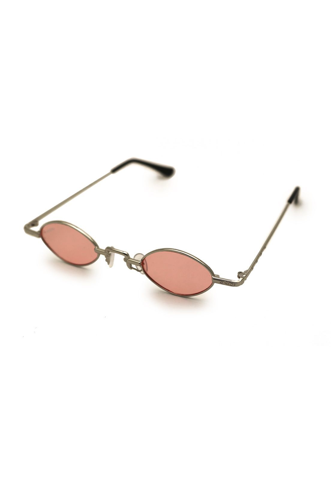 Óculos de Sol Grungetteria Osval Rose