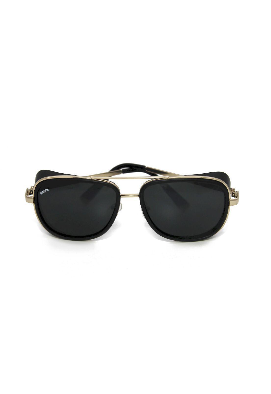 Óculos de Sol Grungetteria Pablito Fosco