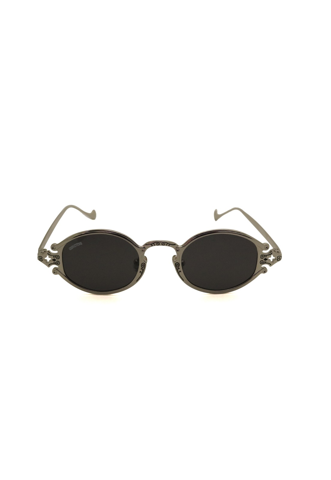 Óculos de Sol Grungetteria Sacro Prata