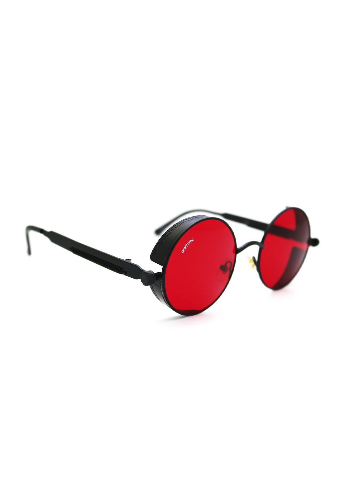 Óculos de Sol Grungetteria Sex Machine B/R