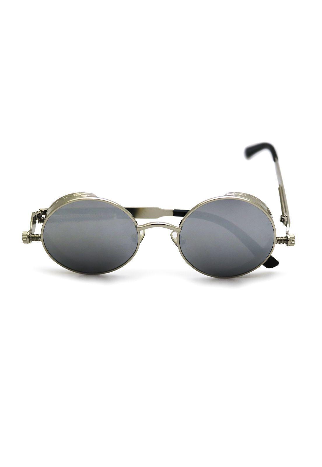 Óculos de Sol Grungetteria Sex Machine Espelho
