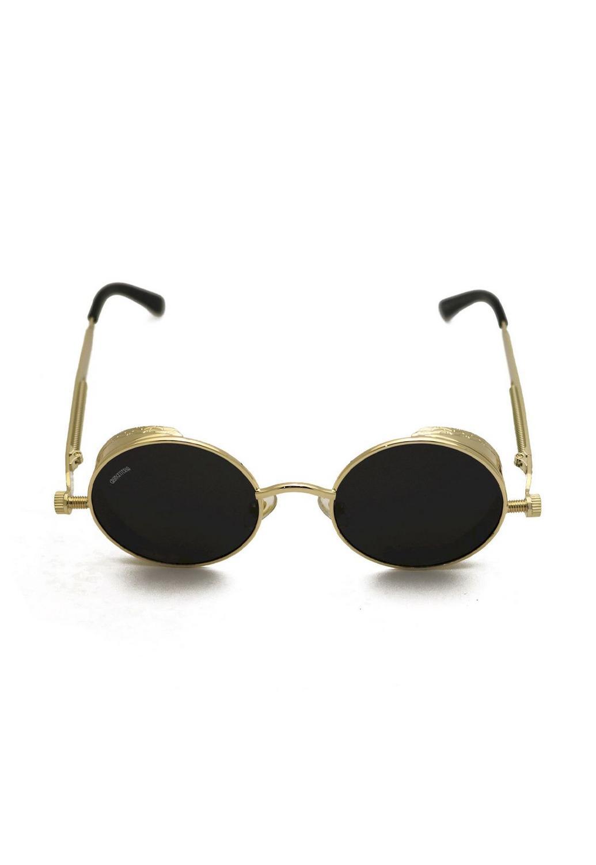 Óculos de Sol Grungetteria Sex Machine Ouro