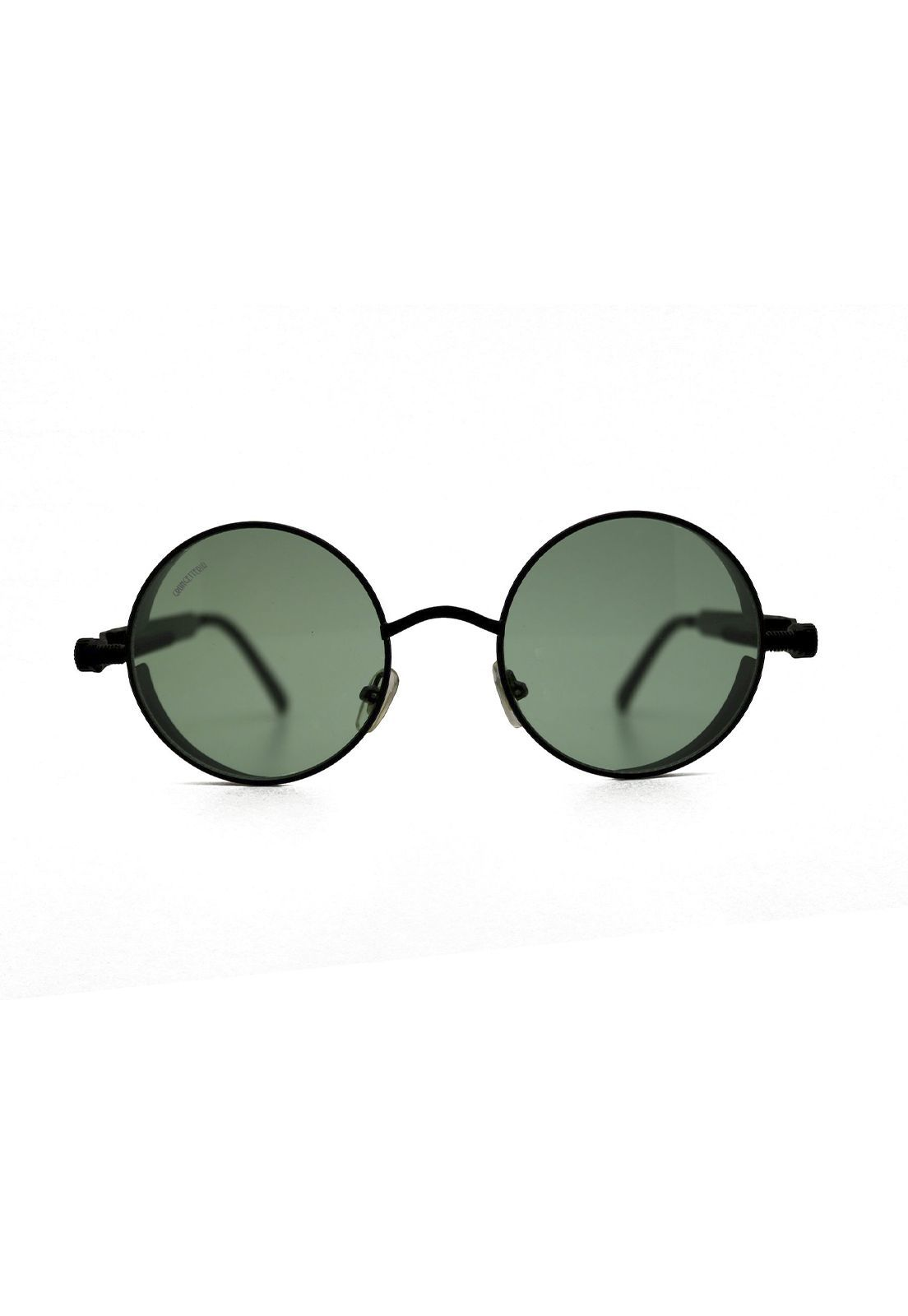 Óculos de Sol Grungetteria Sex Machine Verde
