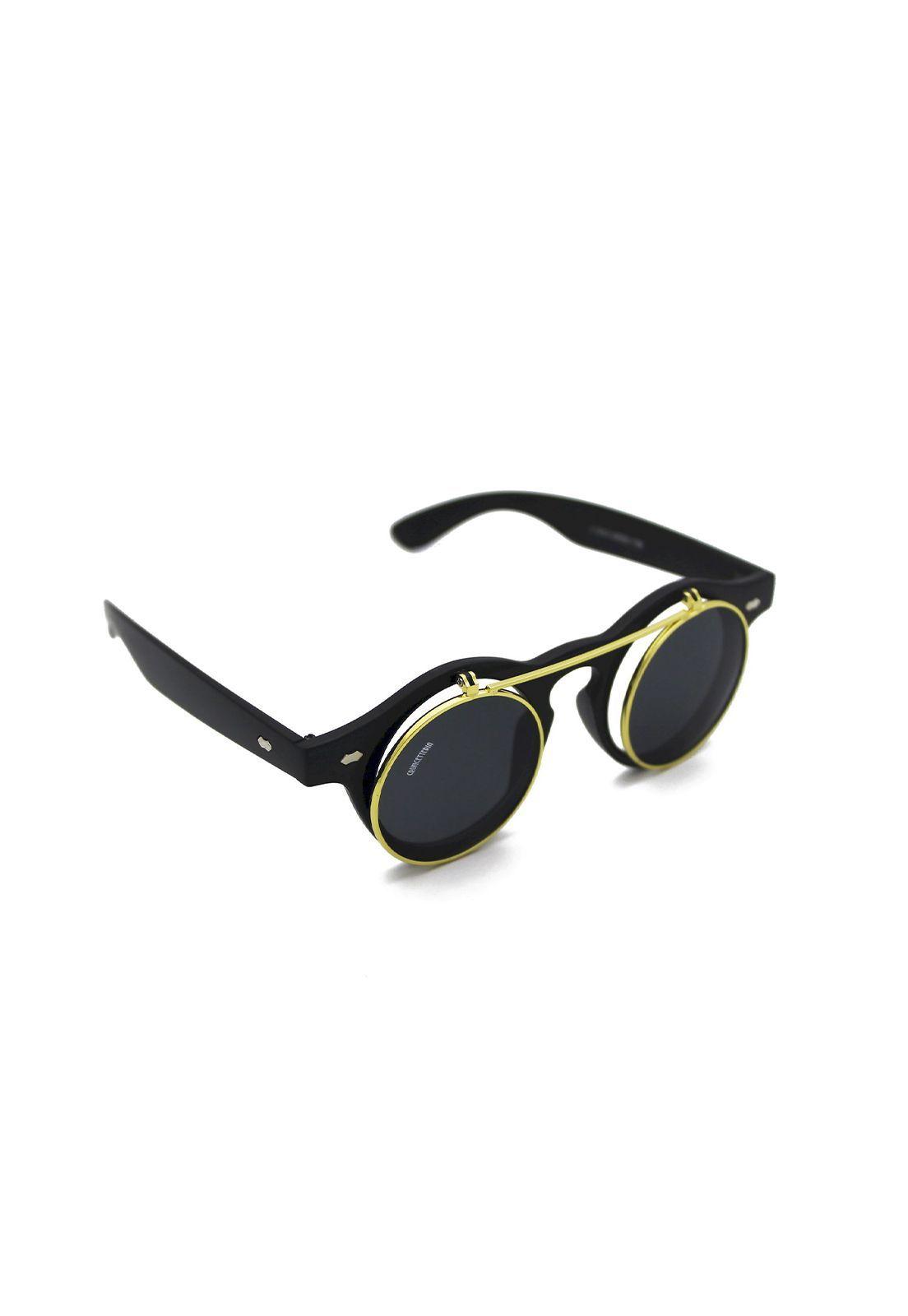 Óculos de Sol Grungetteria Sherlock Fosco