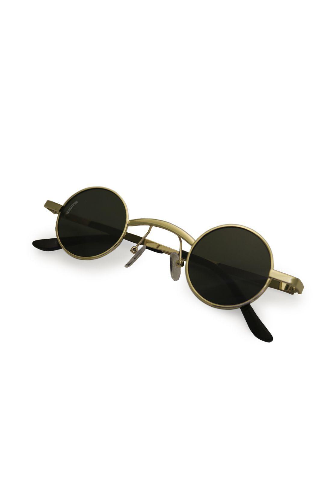 Óculos de Sol Grungetteria Sid II Prata