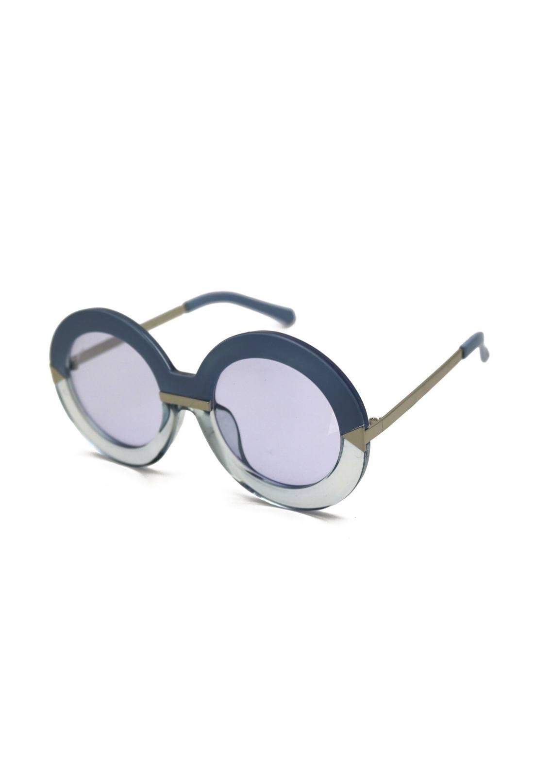 Óculos de Sol Grungetteria Twiggy Pool