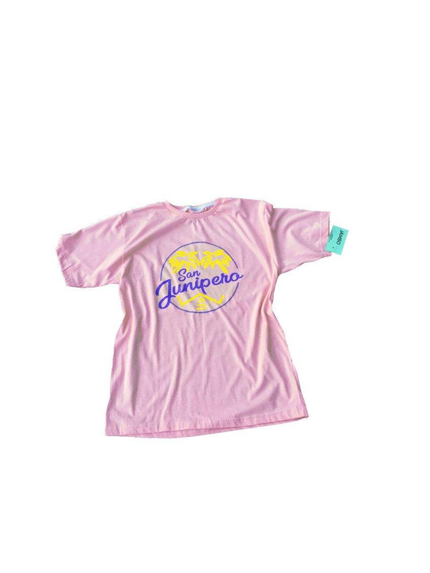 T-shirt San Junipero