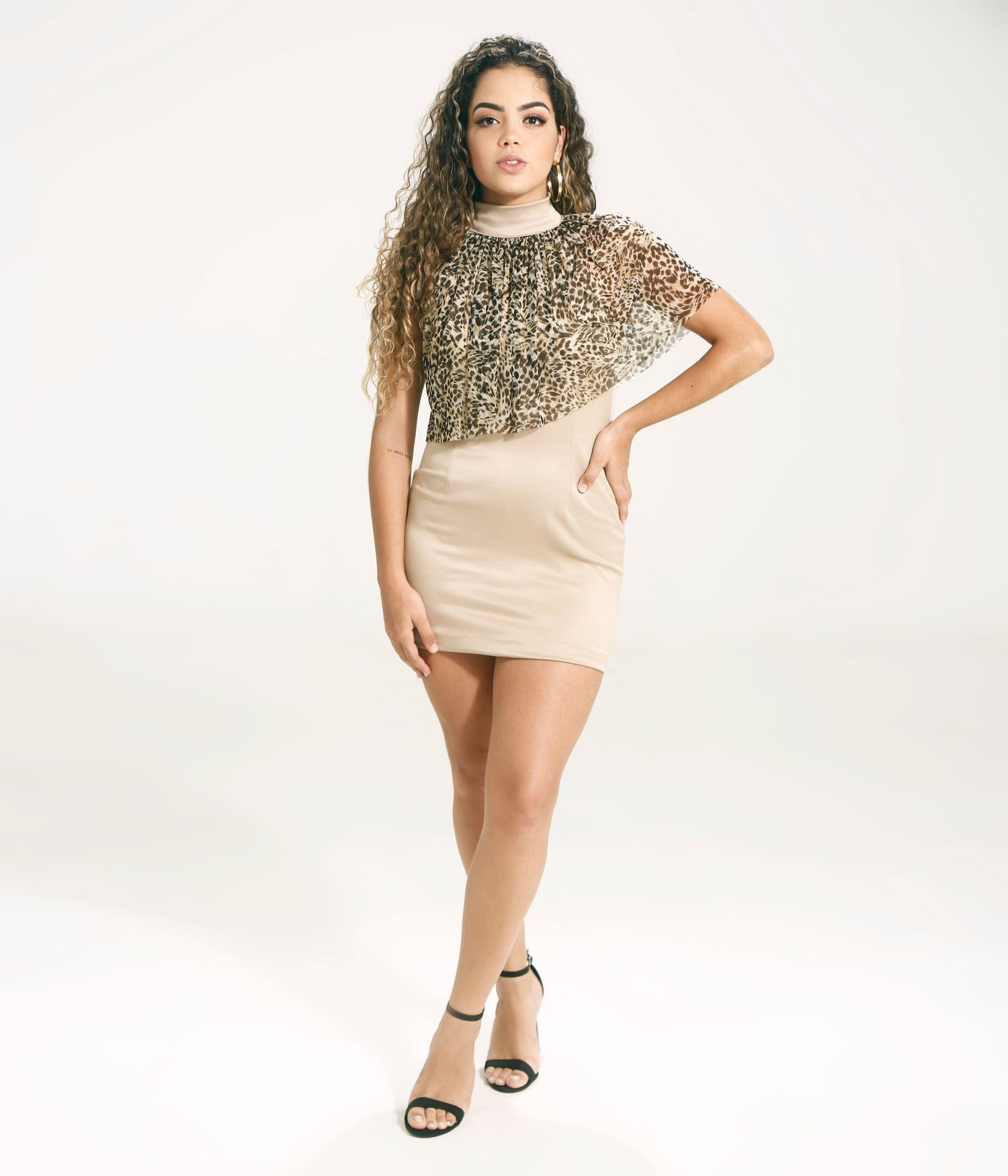 Vestido Adimu