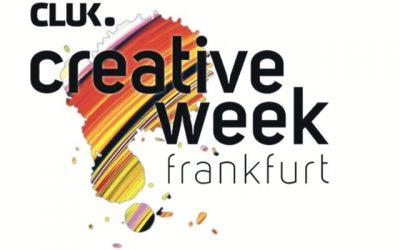 1. Creative Week Frankfurt — Design FutureNow