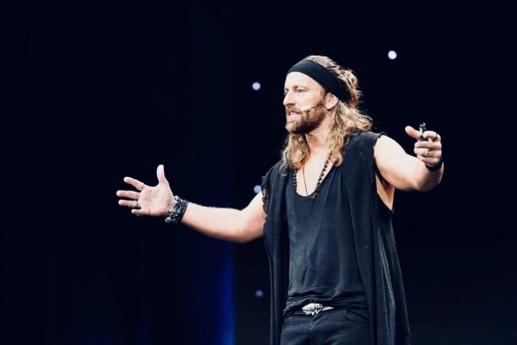 Anders Indset Livestream am 17.12.2020 CLUK & Marketing Club Frankfurt