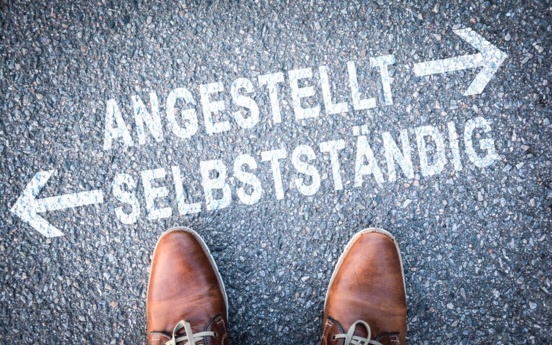 »Hat Selbstständigkeit in Deutschland eine Zukunft?«